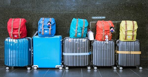 sac de voyage comment choisir
