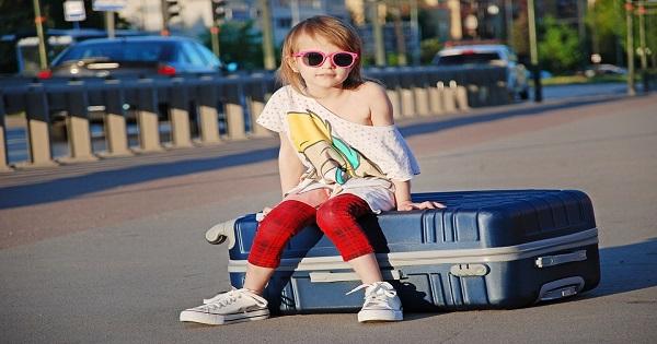 valise enfant choisir